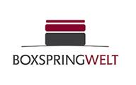 boxspringwelt